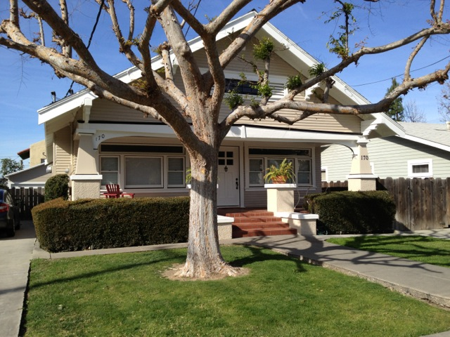Homes For Sale In Old Towne Orange Ca
