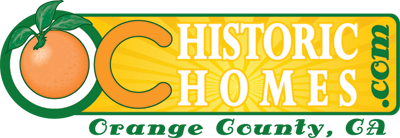 Orange County Historic Homes