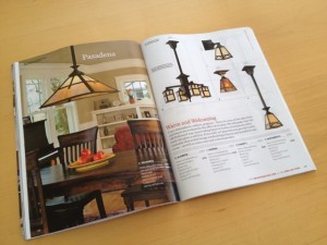 Rejuvenation.com | Orange County Historic Home Lights