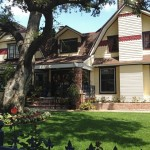 Old Town Tustin | Orange County Historic Home