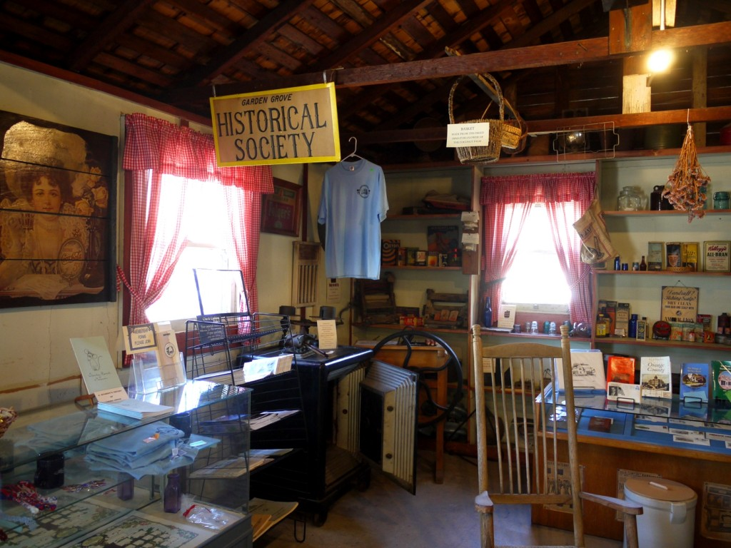 7 General Store - Stanley Ranch Museum & Historic Village